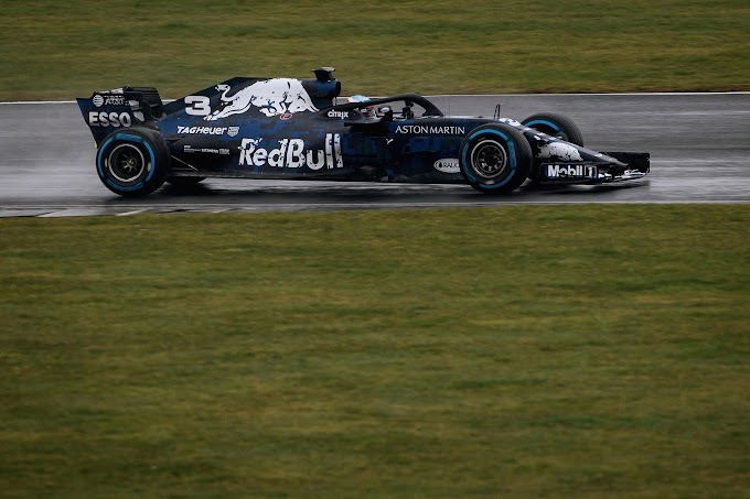 Kalendarz Formuły 1 na sezon 2021 - aktualizacja