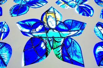 Expo Ailleurs : Chagall. Le passeur de lumière - Centre Pompidou Metz - Prolongation jusqu'au 26 avril 2021