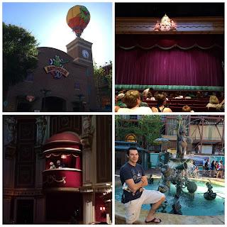 disney hollywood studios muppet vision 3D