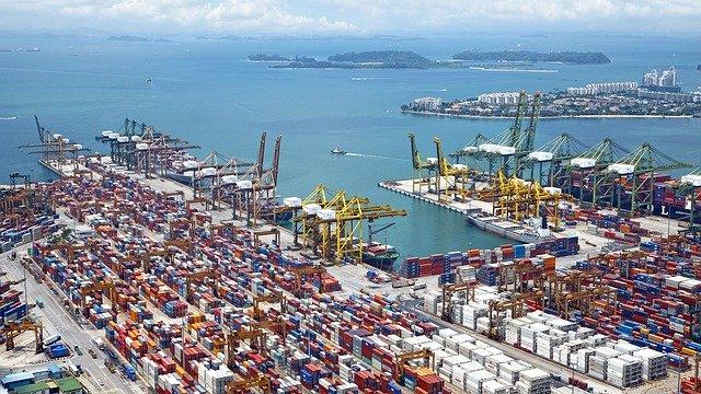 ekspor ke cina melemah akibat corona, pemerintah mencari pasar alternatif
