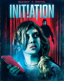 Initiation [2021] [CUSTOM HD] [DVDR] [NTSC] [Latino]