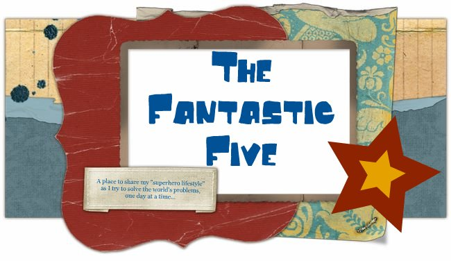 The Fantastic Five