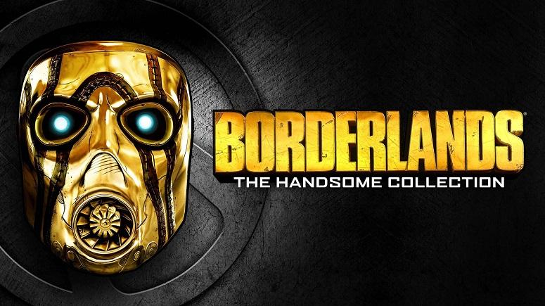 Borderlands de graça para PC por tempo limitado