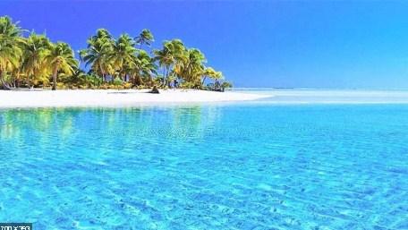 bahari pantai