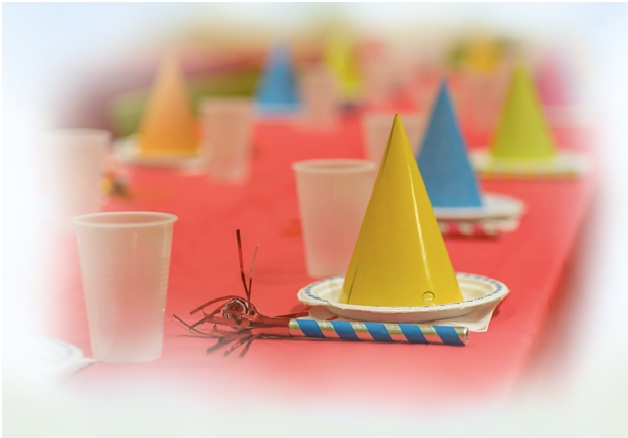 Choices of Birthday venues apt for kids
