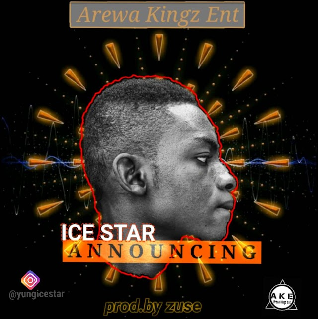 Music:Ice Star -Announcing(prod.by zuse)