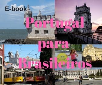 e-Book Portugal para Brasileiros