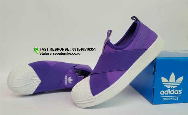 ... usa sepatu adidas terbaru original superstar casual cewek putih running  neo wanita samba dragon kw superstar de3fc4e182