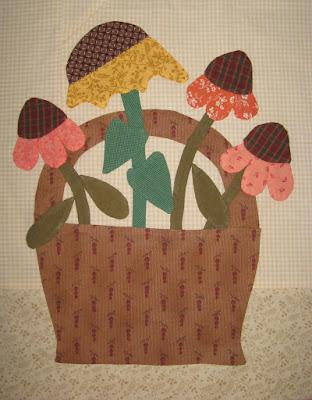 Baskets of Plenty #9
