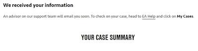 Email sudah Terkirim