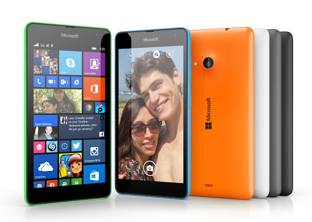 Microsoft Lumia 535 now available on Smart Buyback Offer for Rs. 5,999