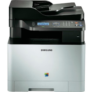 Samsung CLX-4195FN Drivers Download