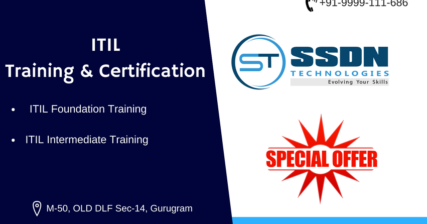 Get Trained In Itil To Expand Your Career Opportunities