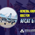 General Knowledge Quiz for CDS, AFCAT, INET Exams