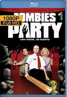 El Desesperar De Los Muertos (Shaun Of The Dead) (2004) [1080p BRrip] [Latino-Inglés] [GoogleDrive] RafagaHD