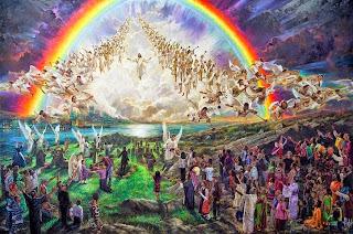 Bao giờ Chúa đến ?