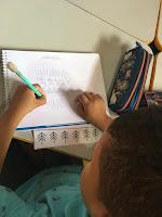 Atividade com Grafismo - Espaço do Educador Ideia Criativa