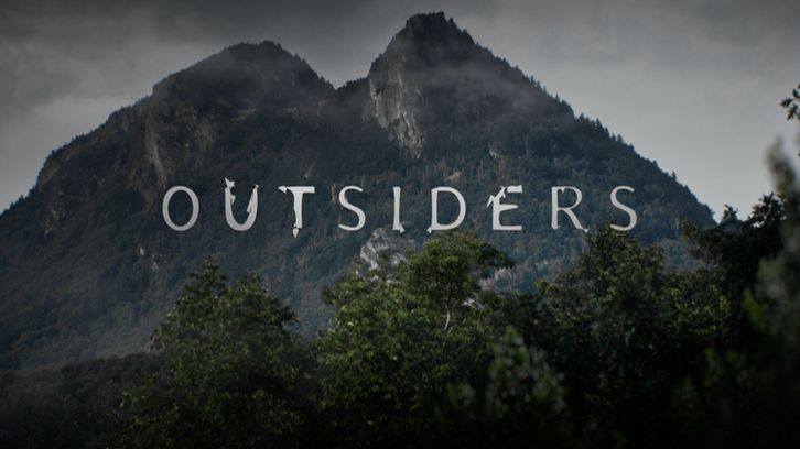 Outsiders - Cancelled by WGN America