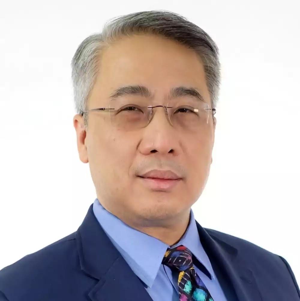 Simoun Ung, CEO of Omnipay