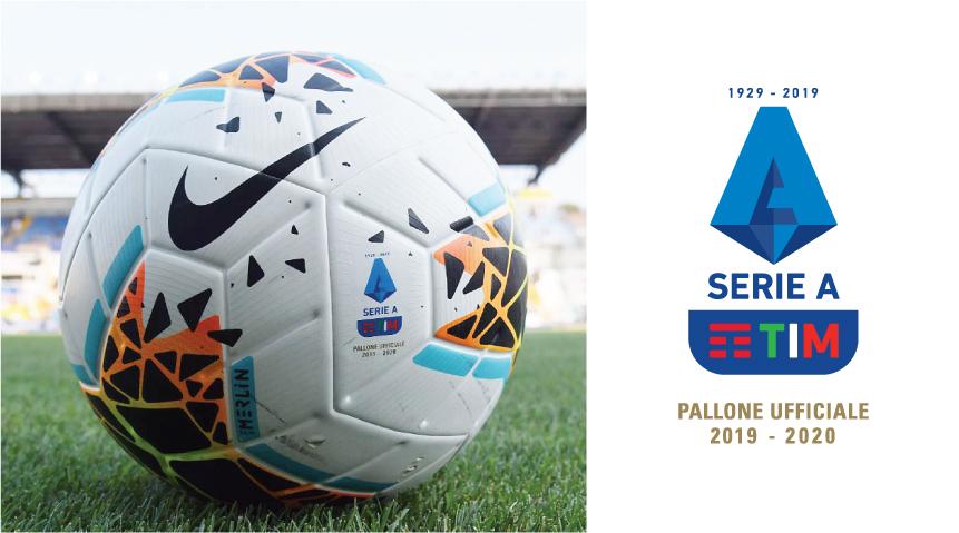 comunicación salario volumen  Football teams shirt and kits fan: Serie A 2019-20 Nike Merlin Ball