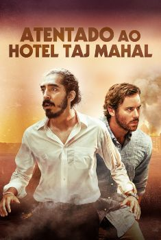 Atentado ao Hotel Taj Mahal Torrent – BluRay 720p/1080p Dual Áudio<