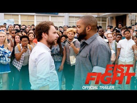 The fist five movie trailer