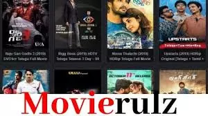 Movierulz 2020 Download Free Tamil, Telugu & Hindi Dubbed Movies