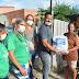 Prefeitura de Feira inicia distribuição de oito mil cestas básicas para famílias carentes