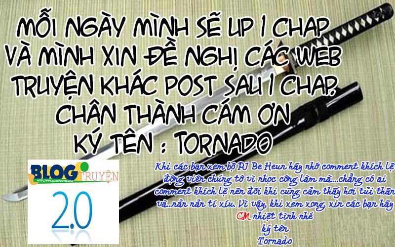 Be Heun chap 20