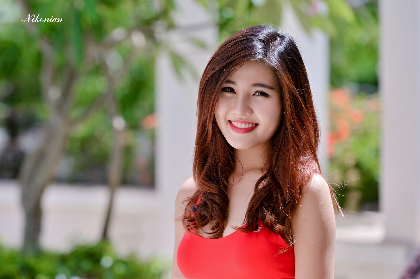 Hot Girls ♔♔…Huyền Beby - Trang 31