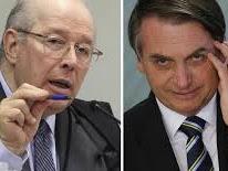 Celso de Mello prorroga por 30 dias investigação sobre suposta interferência de Bolsonaro na PF