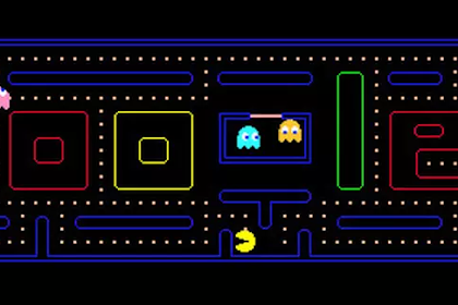 6 Google Doodle games You Must Try