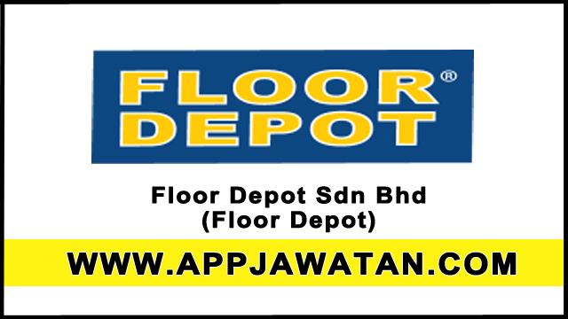 logo Floor Depot Sdn Bhd