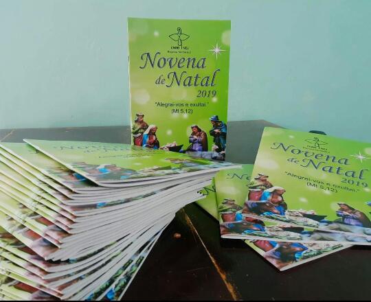 CNBB: Regional Nordeste 2 publica Novena de Natal 2019