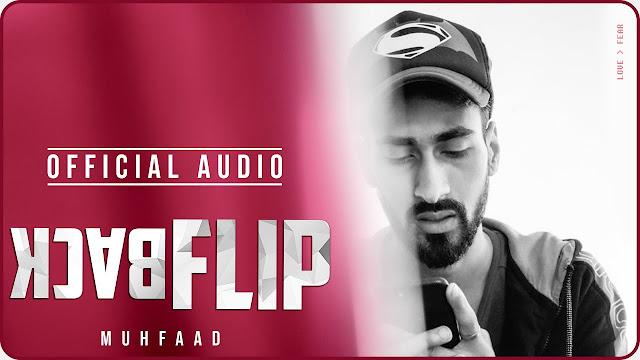 Backflip Lyrics - Muhfaad,Backflip Lyrics