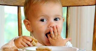 النظام الغذائي للأطفال