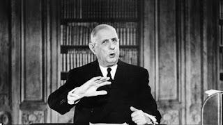 A De Gaulle le interesaba una España nuclearizada