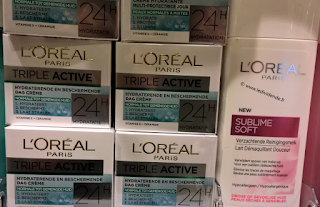 action L'Oréal dividende exercice 2020