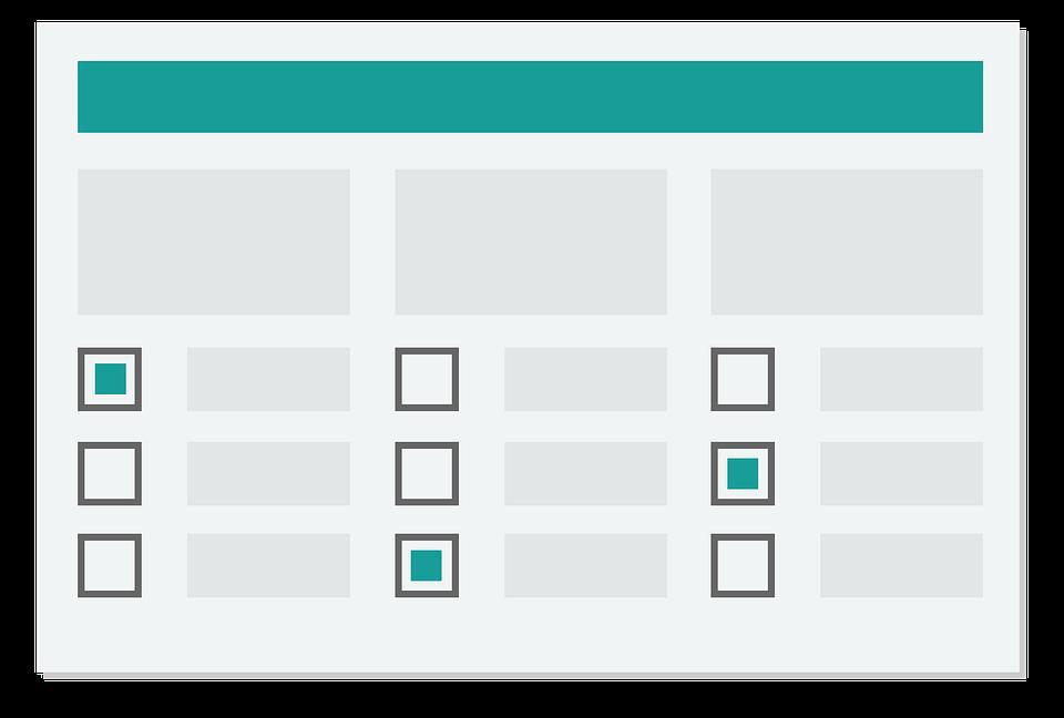 Cara Membuat Form Dengan Menggunakan Bootstrap Untuk Website