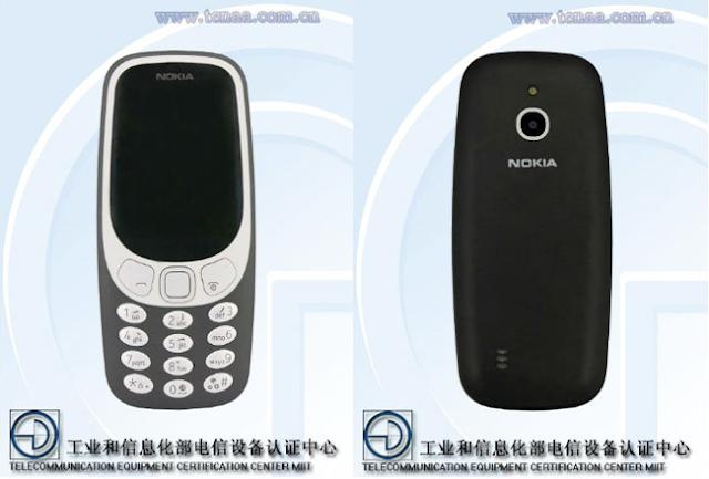 نوكيا 3310 4G