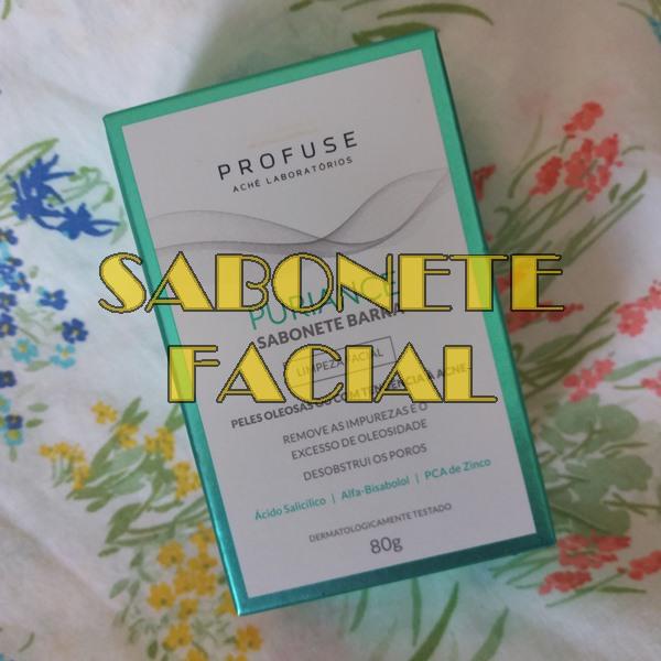 sabonete-facial-Puriance-da-Profuse-para-peles-oleosas-ou-acneicas