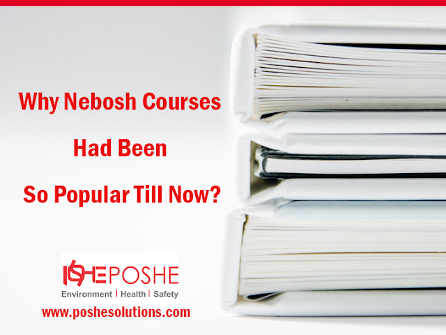 Nebosh IGC Course Training in Chennai: 2019
