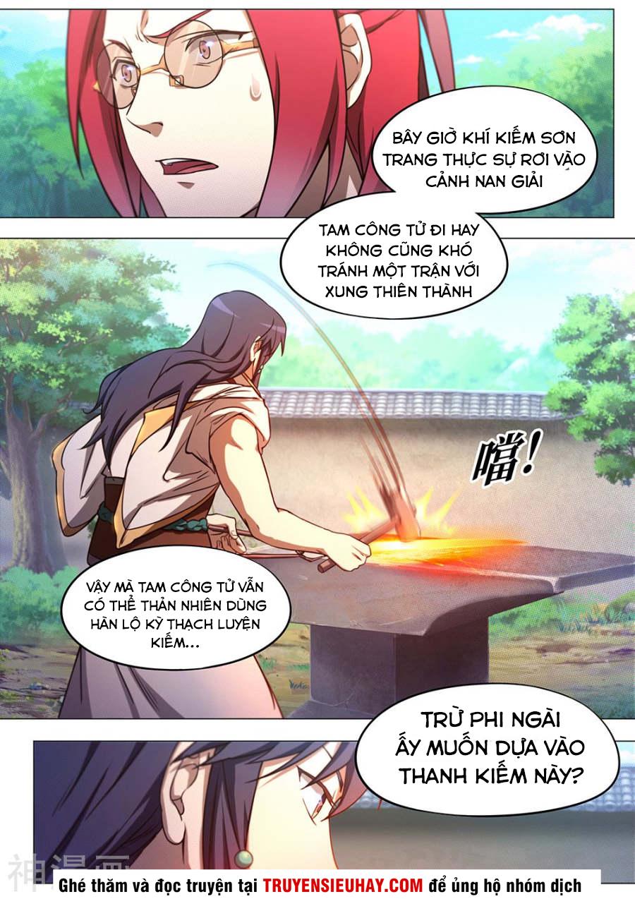Vạn Cổ Kiếm Thần Chapter 74 video - truyenmh.com