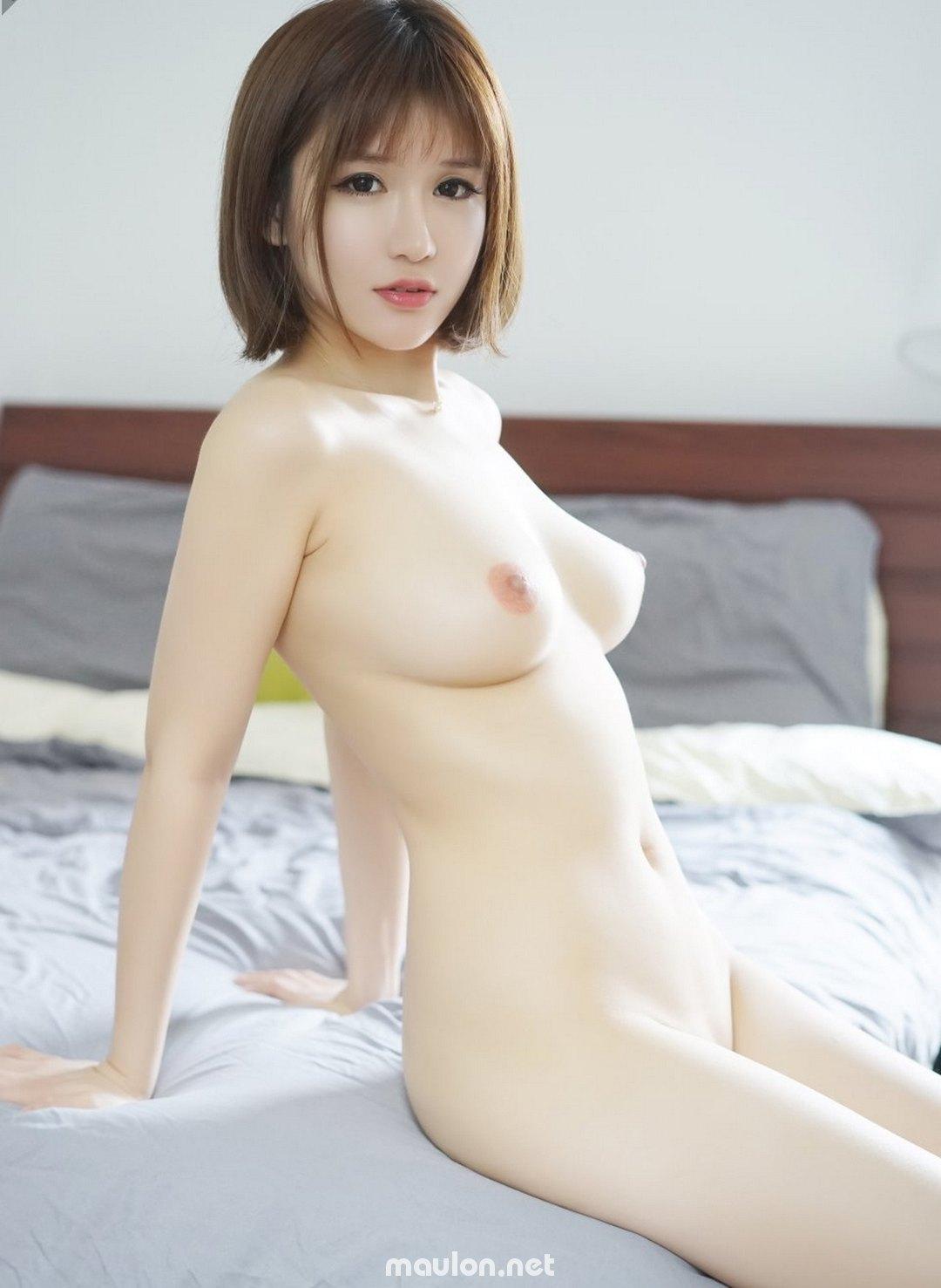 MauLon.Net - Ảnh sex Cô giáo Ly khoe ti mùa cô vi