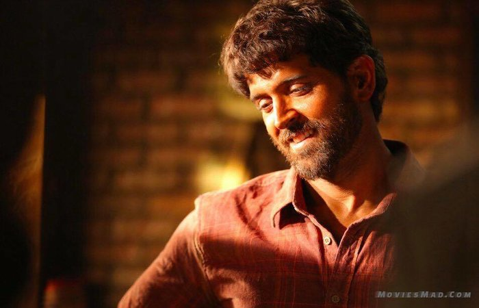 Super 30 Movie First Look