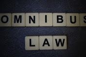 Poin-Poin yang Menjadi Sorotan di UU Cipta Kerja