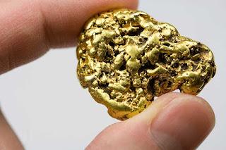 Febre do ouro no Brasil
