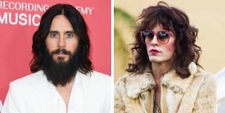 15 ηθοποιοί που μεταμορφώθηκαν για τις ανάγκες ρόλων