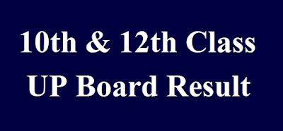 UP Board Result 2016, upresult.nic.in