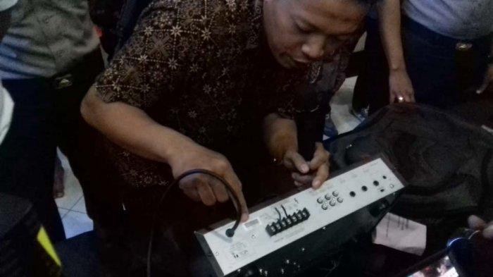 Ini Amplifier Musala yang Membuat Seorang Pria Tewas Dibakar Massa di Bekasi